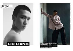 Liu Liang   20957022