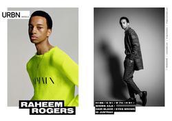 Raheem Rogers   70973156