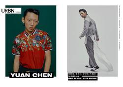 Yuan Chen   86863464