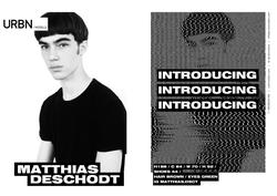 Matthias Deschodt   32802600