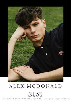 Alex McDonald   3218191