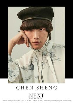 Chen Sheng   26014932