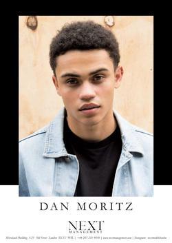 Dan Moritz   83449518