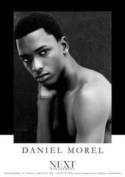 Daniel Morel   25960622