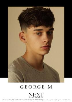 George M   64290660