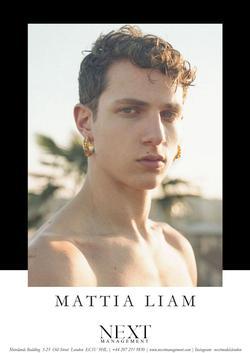 Mattia Liam   1106631