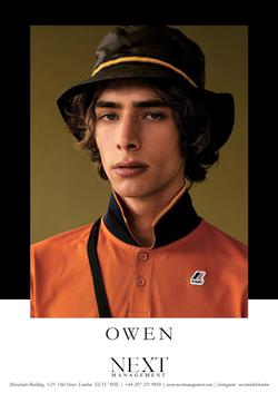 Owen   75805643