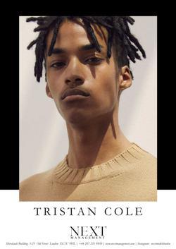 Tristan Cole   9618705