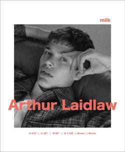 Arthur Laidlaw   69986633