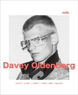Davey Oldenberg   58298084