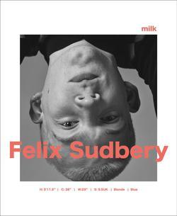 Felix Sudbery   45157014