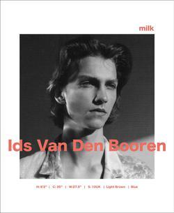 Ids Van Den Booren   93392908
