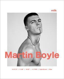 Martin Boyle   87353284
