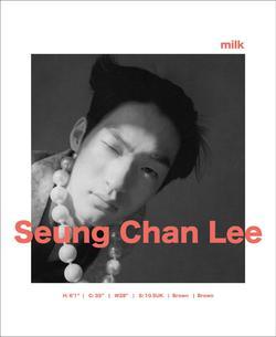 Seung Chan Lee   60990246