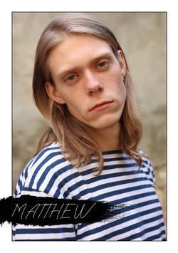 Matthew   25113194