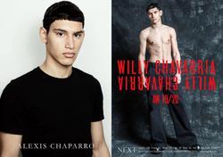 Alexis Chaparro   77102354
