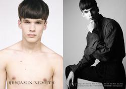 Benjamin Nemeth   74613516