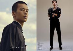 Jiao Tong   11903417