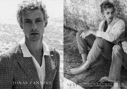 Jonas Zannini   99572557
