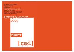 New Madison Direct   88133172