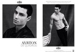 Ayrton De Quadros   80062965