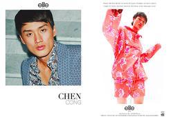 Chen Cong   24000881