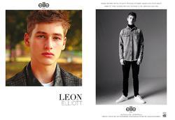 Leon Elliott   23069768