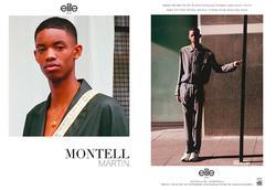 Montell Martin   35644356