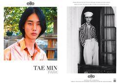 Tae Min Park   39353459