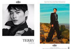 Terry Yuan   21782856