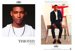 Timothy Lewis   5213810