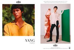 Yang Hao   16457846
