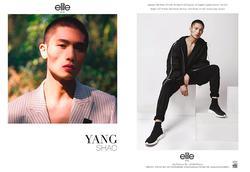 Yang Shao   20478091