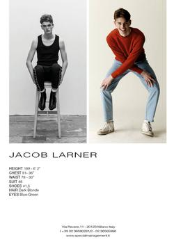 Jacob Larner    28915753