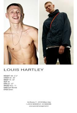 Louis Hartley    55311362