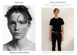 WILLIAM WOODS   25573874