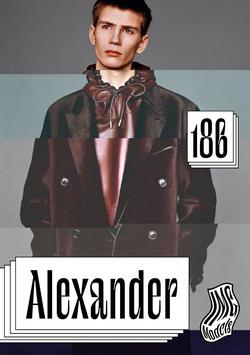 ALEXANDER   73809504