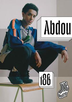 ABDOU   13904507
