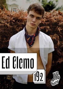 ED CLEMO   28732276