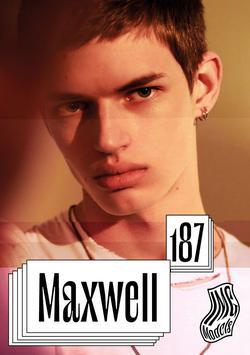 MAXWELL   89716352
