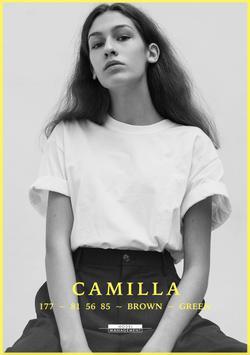 Camilla Orner   20767532