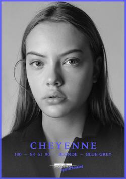 Cheyenne Ochsenknecht   5867