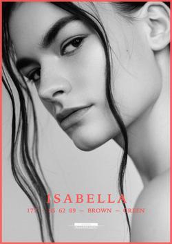 Isabella   83000863