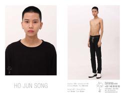 hojun song   91737099