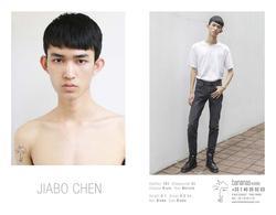 jiabo chen   20675236