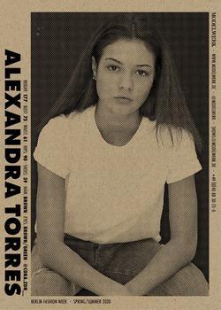 Alexandra Torres   55890150