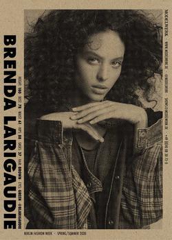 Brenda Larigaudie   83206641