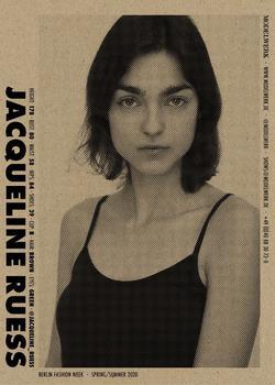 Jacqueline Ruess   74317358