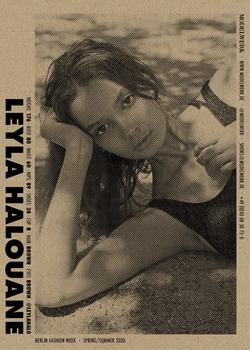 Leyla Halouane   22675610