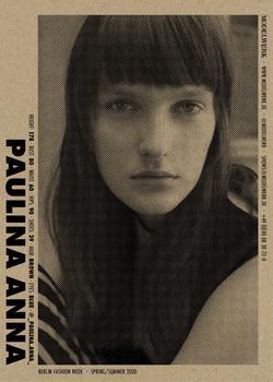 Paulina Anna   12510254
